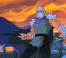 Shredder (1987 TMNT)