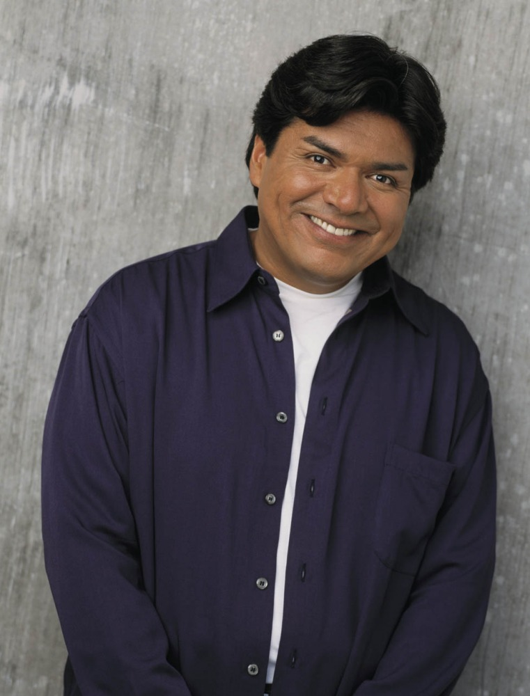george lopez dubya dad and dating part Season 3 episode 2 - in the two-part season premiere, george prepares the crew for a visit from the president of the united states but he becomes so wrapped up in the thrill of the day's events and the horror of carmen's unexpected political outbursts, he commits a crime without being aware of it.