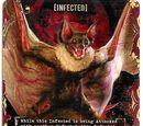 Infected Bat (MA-023)