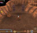 Underground Desert