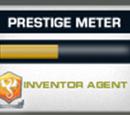 Inventor Agent
