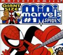 Giant Size Mini-Marvels: Starring Spidey Vol 1 1