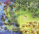 Северные острова