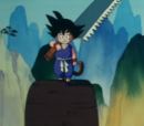 Episodios de Dragon Ball