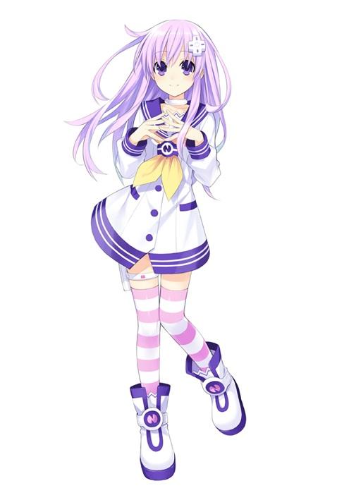 Nepgear Hyperdimension Neptunia Wiki