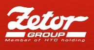 Zetor logo (HTC Holding) 2011