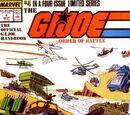 G.I. Joe: Order of Battle Vol 1 4