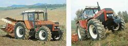 ZTS URII series - 1998