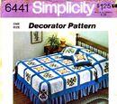 Simplicity 6441 A