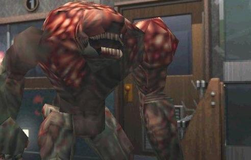 Resident Evil Gaiden Resident Evil