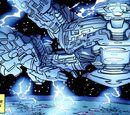 Erdammeru (Antimatter Universe)