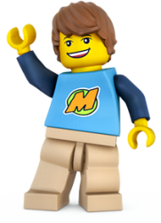Max Lego Club Brickipedia The Lego Wiki