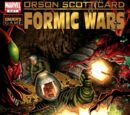 Formic Wars: Burning Earth Vol 1 6/Images