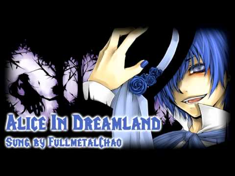 alice in dreamland vocaloid wiki project