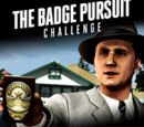 The Badge Pursuit Challenge