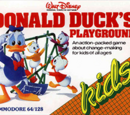 Donald Duck's Playground