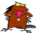 List of The Angry Beavers characters