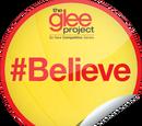 The Glee Project Season One Fan (Sticker)