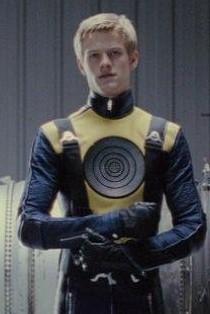 Havok - Wiki X-Men First Class