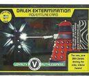 Dalek Extermination