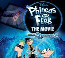 Películas animadas de Disney Channel