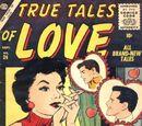 True Tales of Love Vol 1 26