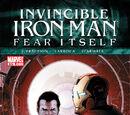 Invincible Iron Man Vol 1 503