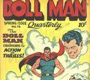 Doll Man Vol 1 16