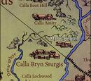 Calla Bryn Sturgis