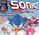 Sonic the Comic Issue 131