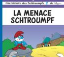 The Smurf Menace (comic book)