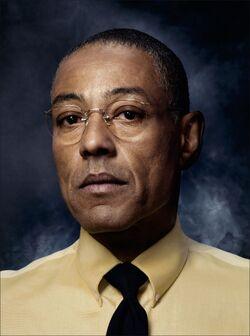 Season 4 - Gus