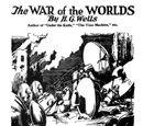 Marcianos (La guerra de los mundos)