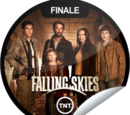 Falling Skies Season Finale (Sticker)