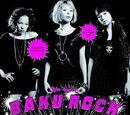 BAKUROCK ~Mirai no Rinkakusen~