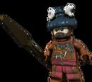 Caníbal (Lego)