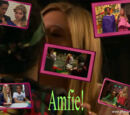 Amfie / Fanfictions