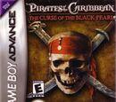 Piratas del Caribe: La Maldicion del Perla Negra (Videojuego)