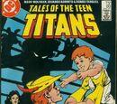 Tales of the Teen Titans Vol 1 80