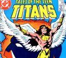 Tales of the Teen Titans Vol 1 88
