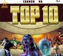 Top 10 Season Two Vol 1 2