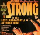 Tom Strong Vol 1 1