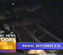 Today Show: September 6, 1996