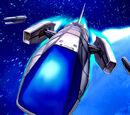 Blue Thunder M-45