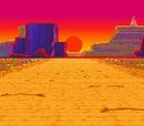 Sunset Wilds