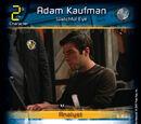 Adam Kaufman - Watchful Eye (D0) (Foil)