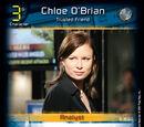 Chloe O'Brian - Trusted Friend (D0)