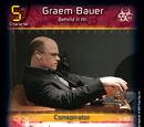 Graem Bauer - Behind It All (D0)