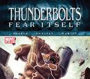 Thunderbolts Vol 1 160