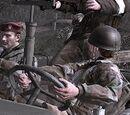 Персонажи Call of Duty 3